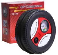 bicycle insurance - Car insurance tire pump cylinder V Mini play pump Car Air Pump Electric Inflator