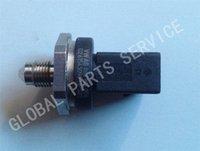 Wholesale Fuel Rail Pressure Sensor J906054 HPS28 Used For VW AUDI Auto Cars