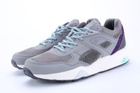 b mom - Brand Running Shoes For Men Women Dear Mom Sneaker Shoes X BWGH R698 Trinomic Sport Athletic Lightweight Jogging Shoes