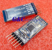 Wholesale Android IOS HM BLE Bluetooth CC2540 CC2541 Serial Wireless Module