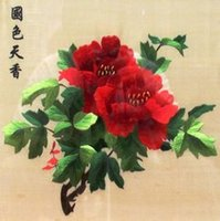 Wholesale Chinese embroidery
