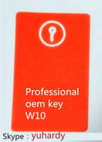 Cheap Wholesale Genuine coa sticker best quality W 7 8.1 10 pro oem coa with 100% online activation COA OEM Label
