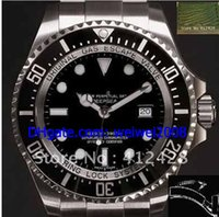 automatic pictures - luxury picture mm ceramic Sapphire Glass Men s watches for sale Sea Dweller wristwatches Original Box File