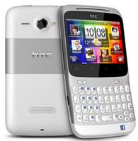 band keyboard - Refurbished keyboard Smartphone HTC ChaCha A810e GPS MP G mAh WIFI Bluetooth SIM Dual Bands Support Multi Language
