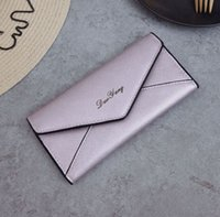 Wholesale New Fashion Women Handbags Wallet Toothpick Pattern Europe And America Style Long Inside Pocket With zipper Wallet Purse Bags
