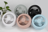 air condition used - 2016 Hot Sale Air Condition USB Battery Dual Use Mini Desk Fans Cooling Portable Fans DC V portable mini fan for summer CA1413