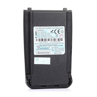 Wholesale WOUXUN V mAh KG UV8D Accessories BLO DC High Capacity Li ion Battery Pack for WOUXUN KG UV8D Two way radio