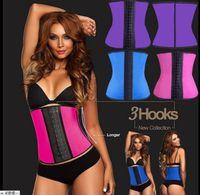 Wholesale New Women Body Slimming Mesh Bodysuit Shaper Miss Belt Firm Control Waist Trainer Sizes Shapwear