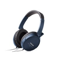 audiophile headphones - Edifier H840 Audiophile Over the ear Headphones Hi Fi Over Ear Noise Isolating Audiophile Closed Monitor Stereo Headphone Quick recharging