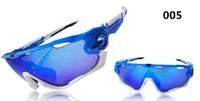 aluminum man - Fast Men Polarized Jawbreaker Sunglasses oculo masculino Zonnebril Sun Glasses lunette de soleil homme Eyewear occhiali Drop shipping