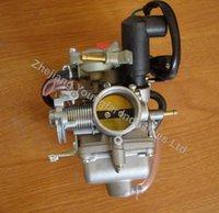 Wholesale 250cc water cooled Scooter ATV MM CF250 CH250 CN250 HELIX Qlink Commuter Carburetor mm PD30J K H