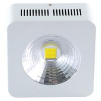 Wholesale USA Stock COB w LED High Bay Light Factory Exhibition Warehouse lighting design Industrial Workshop LED Lamp