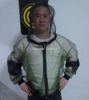 Wholesale New arrival Mosquito prevent suit camping clothing outdoor Mosquito prevent clothing fishing hunting outdoor clothing