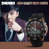 beauty solar - Moment beauty fashion of two men s watch solar outdoor electronic waterproof male students personality wrist movement