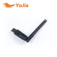 Wholesale Openbox v8s v6s v5s z5 s v8 v7 v6 v5s Openbox M USB WiFi with Antenna Wireless Network Card LAN Adapter