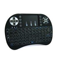 Cheap wireless keyboards Best Rii I8 keyboards
