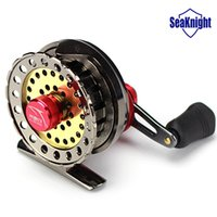 bargain deals - A SUPER REELS DEAL Raft Fly Fishing Reel Right Handed Made of Aluminum Bargains CNC Bass Fish Wheel Full Metal Gear g