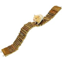 Wholesale Suspension Bridge for Hamsters Small Pet Ladder quot x quot