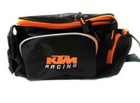 Wholesale 2016 new KTM motorcycle riding pockets motorbike racing pockets moto riding bag multifunction pockets chest pack bag