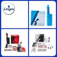 Wholesale kanger subox Mini Starter Kit clone Kangertech OCC coils Subtank Mini Kbox w box mod vs atlantis Triton mega v2
