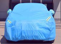 Wholesale Nissan Pathfinder Fontier Titan Z GT R Teana Qashqai Armada KIA Borrego Forte Cadenza Opirus Optima Soul SPORTAGE Venga car cover