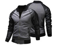 Where to Buy Cheap Pu Leather Jackets Online? Where Can I Buy ...