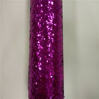 best living room colors - Best selling glitter pu synthetic leather wallpaper colors