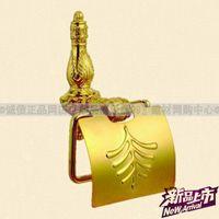 antique reel - The new world even Thailand good copper lock copper reel toilet paper holder LU G European antique paper towel rack