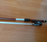 Wholesale Genuine Violin Bow Round Violin Bow Violin Equipment