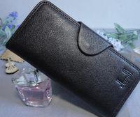 Precio de Monederos de las señoras de descuento-La nueva marca señoras billetera tarjeta de viaje de negocios paquete de descuento paquetes bolsa mujer hembra Monedero 211
