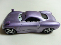 Wholesale Pixar Cars Holly Shiftwell Metal Diecast Toy Car Loose Brand New In Stock amp