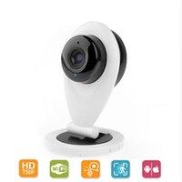 baby protection monitor - HD Mini P Wifi IP Camera Smart P2P Wireless Baby Monitor Network CCTV Security Camera Smart Home Protection Mobile Remote Control Cam