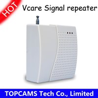 auto repeater - vcare Signal repeater for GSM WIFI home security alarm system transmitting distance meter