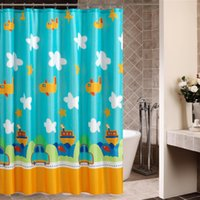 bath window curtain - A Variety of Measure Eco Friendly Bath Curtain Trendy Window Curtain Cozy Wardrobe Compartment