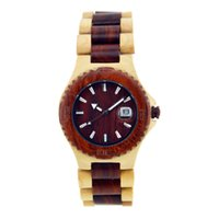 antique chinese clocks - Watches Clocks Wristwatches Super Watch mm Color Available Men Wood Watch Chinese Famous Brand Luxury Wood Watch