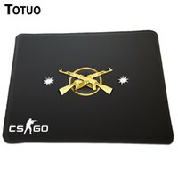 best mouse mat - Counter Strike Global Offensive Event csgo master guardian elite rank logo Covered edge Mouse mouse pads sign Best Optical large mouse mat