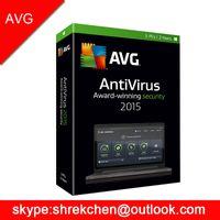 Wholesale avg internet security avg antivirus avg AVG Internet Security Antivirus Software New Global
