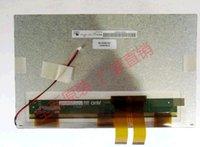 auo tft lcd - Auo new original LED A A101VW01 V A101VW01 V A101VW01 V inch LCD screen mobile DVD GPS LCD