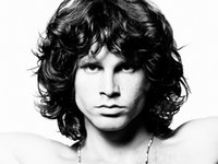 art morrison - A802 Jim Morrison The Doors Rock Music Art Silk Poster Room Wall Decor x36inch