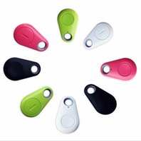Acheter Enfants finder-BT 4.0 anti-perte bluetooth smart traqueur Child Bag Wallet Key Finder alarme GPS Locator 4 couleurs voiture