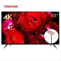 Wholesale TOSHIBA inch K Ultra HD Smart TV Wi Fi TV a new generation Hyun thin LED LCD TV Resolution