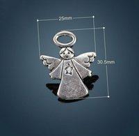 Cheap charm pendant Best angel