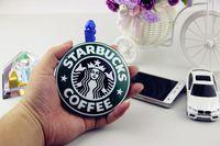 apple challenges - new Luxury Starbucks UFO Power Bank mAh High Quality External Challenge mobile Powerbank portable battery