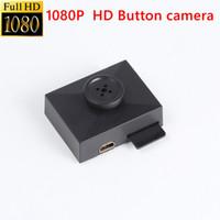 Wholesale Spy camera DVR P HD button camcorder Spy Cam mini DVR Hidden Cameras vedio recorder listening device