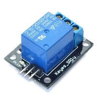ac electronic loads - New Arrival Channel Relay Module Board V DC AC for Arduino ARM DSP PIC AVR Electronic Can Control V AC Load Circuit Board