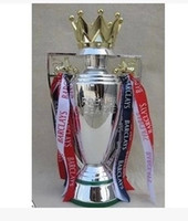 barclays premier league trophy - freeshipping Fans Memorial Premier League trophy Premier League Cup Barclays English Premier League trophy Souvenirs