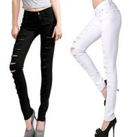 Where to Buy Low Price White Jeans Online? Where Can I Buy Low