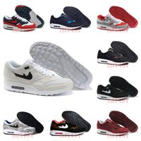 Wholesale 2016 original MENS Top Quality AIR MAX Running Shoes for men outdoor Air Cushion HYPS Fashion shoes size