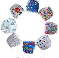 Wholesale baby swim diapers cloth diaper swimwear baby swim suit for boys or girls children swimwear swimming trunks
