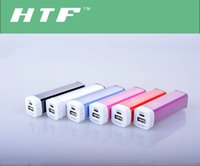 battery for mobile phone products - universal MAH Perfume Mini Emergency mobile power Charger portable External bankup power battery for Mobile Phone digital product by UPS